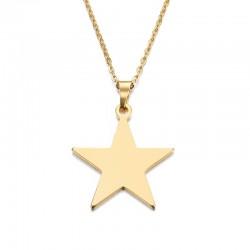 Lantisor inox Star