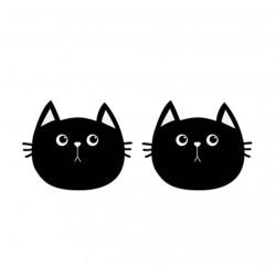 Cercei copii Pisica M7
