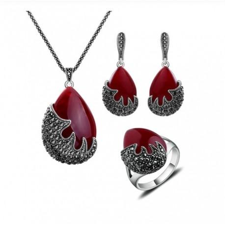 Set bijuterii Traiana