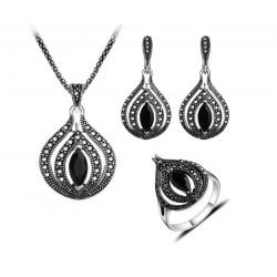 Set bijuterii Precious