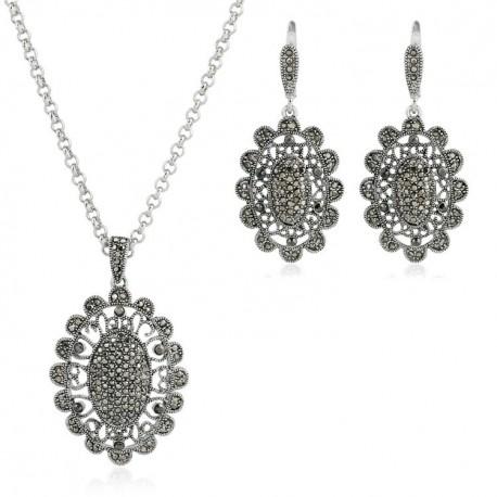 Set bijuterii Caroline M2